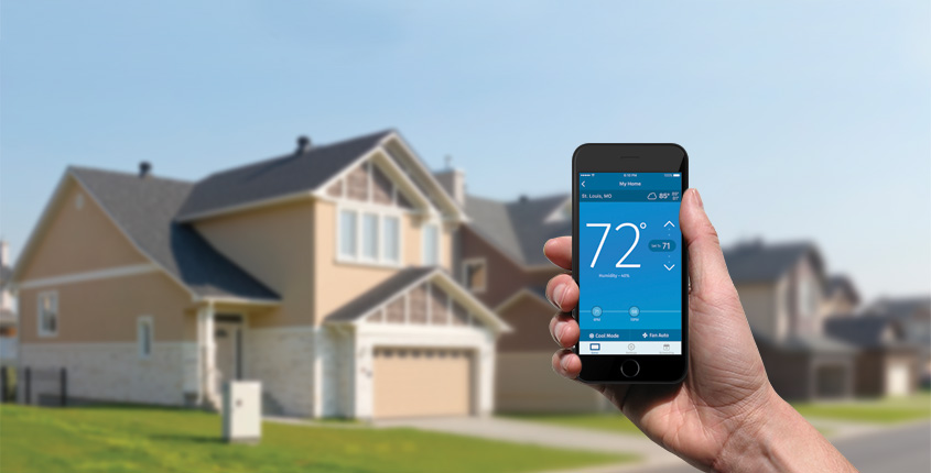 Automation Technology: Six Benefits To Home Automation Technology