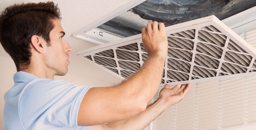 How Often To Change Air Filter >> How Often Should I Change The Air Filter Sensi Thermostat