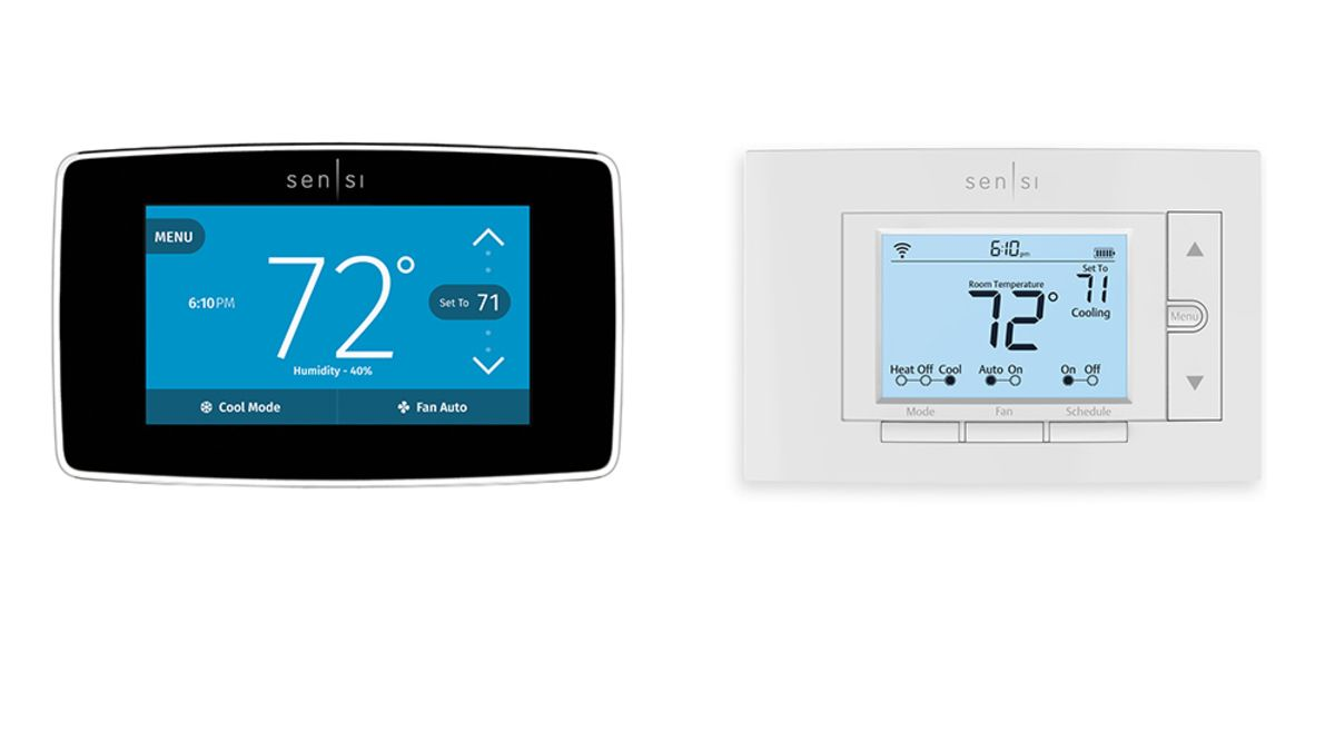 Sensi Thermostats